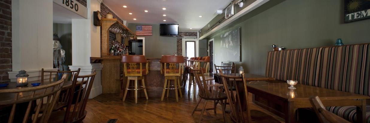 Tavern Open Thanksgiving
