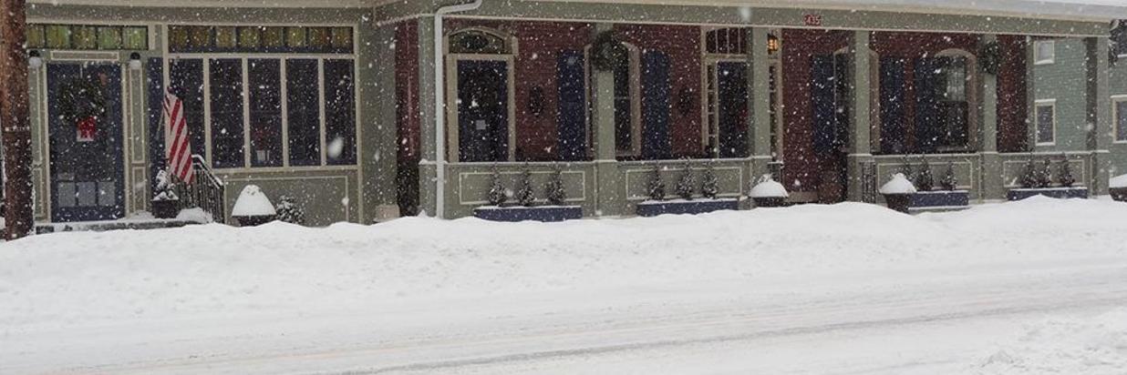 Best Hudson Valley Winter Vacations
