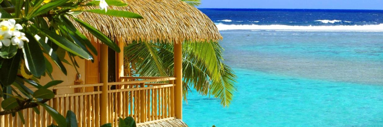 BEST AVAILABLE - NON - REFUNDABLE RATE INCLUDING DAILY TROPICAL BREAKFAST