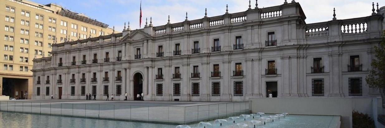 5 iconos patrimoniales que debes visitar en Santiago Centro