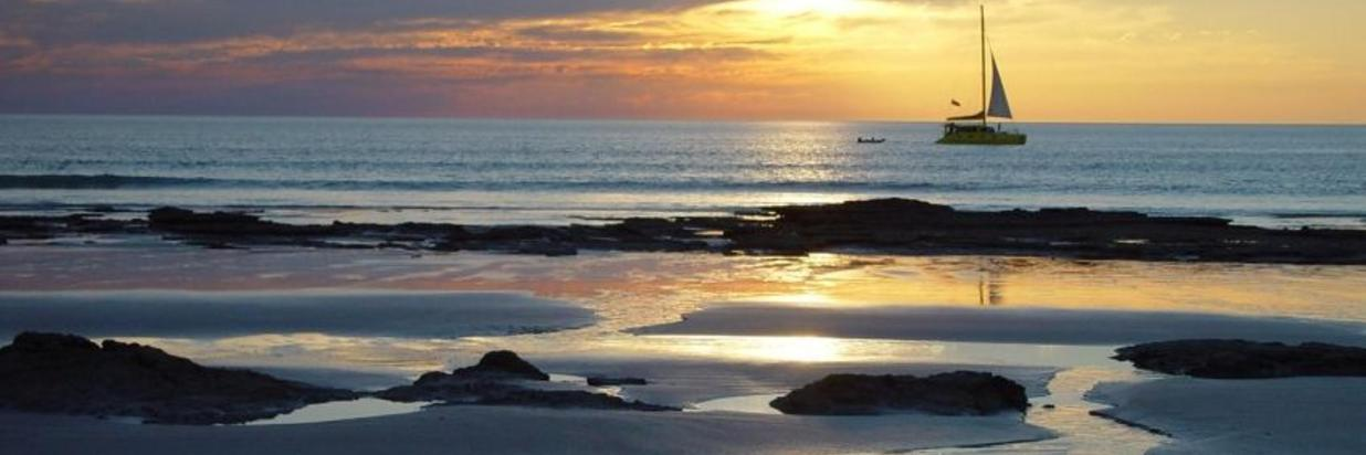 Broome Long Stay Offer