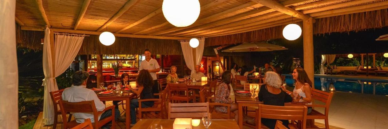 Trancoso Restaurantes