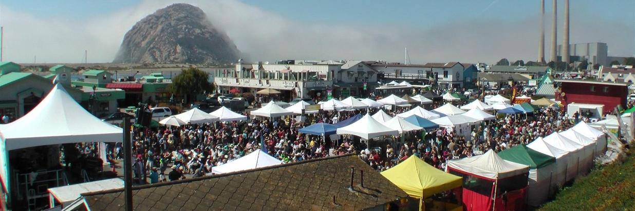 Annual Events in Morro Bay Events