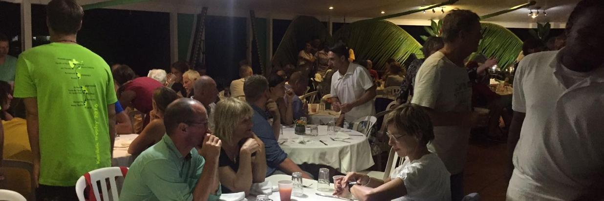 Marigot Bay Yacht Club