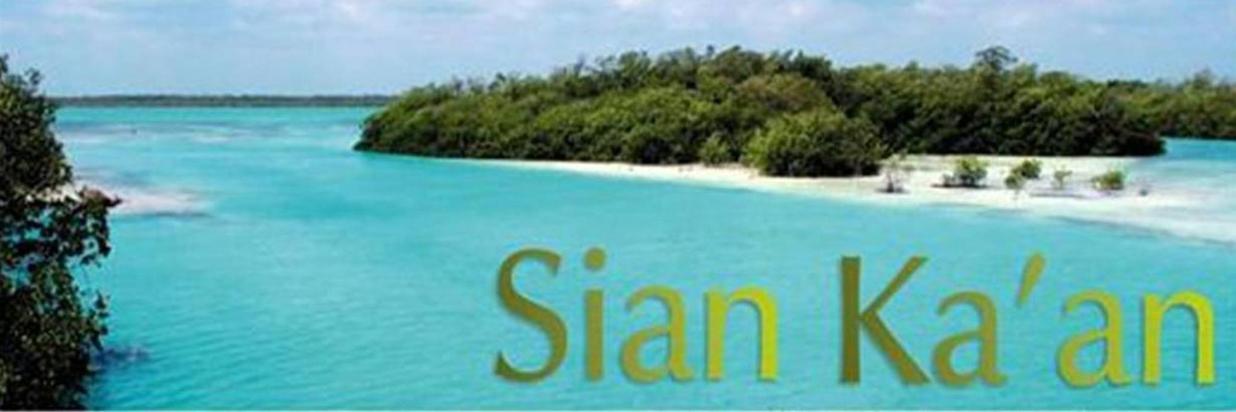 Biosfera de Sian Ka'an