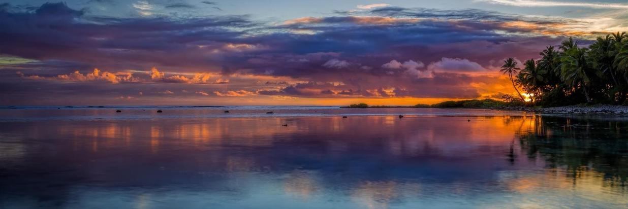 MEMBERS-ONLY ROMANTIC COUPLE'S PRIVATE ISLAND ESCAPE