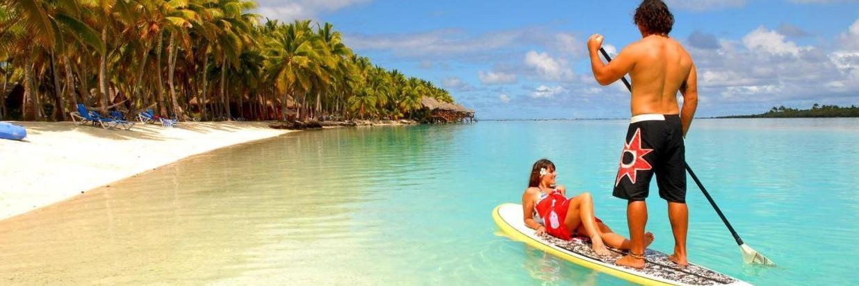 Resort Facilities