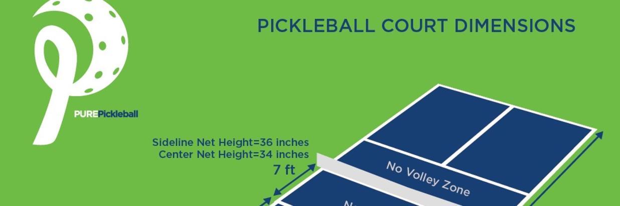 PURE Pickleball