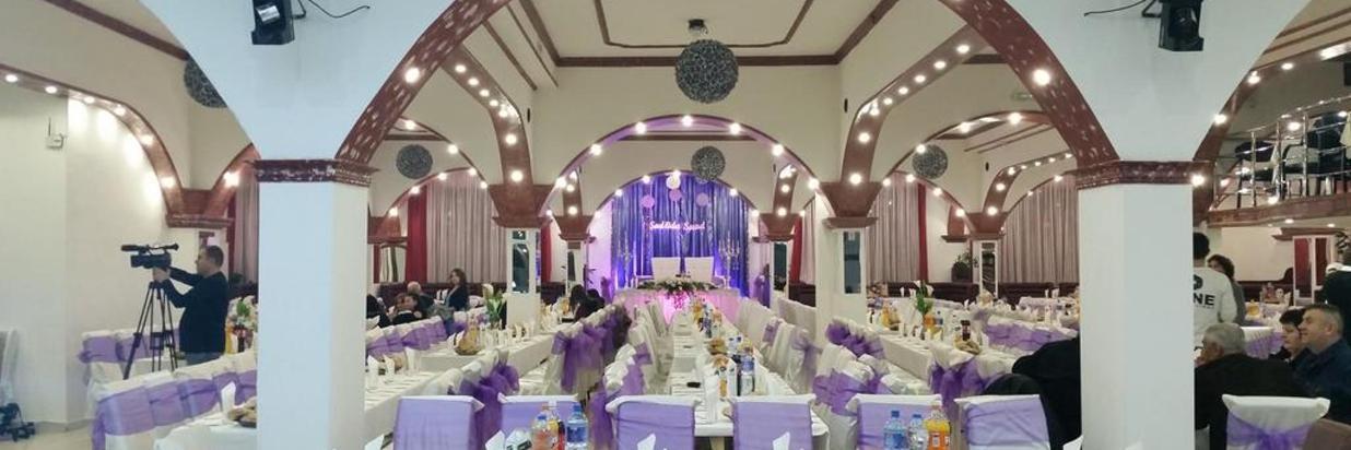 cerimonial Salão