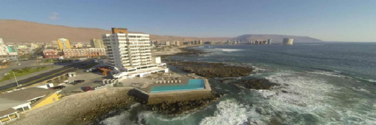 Tour do Hotel