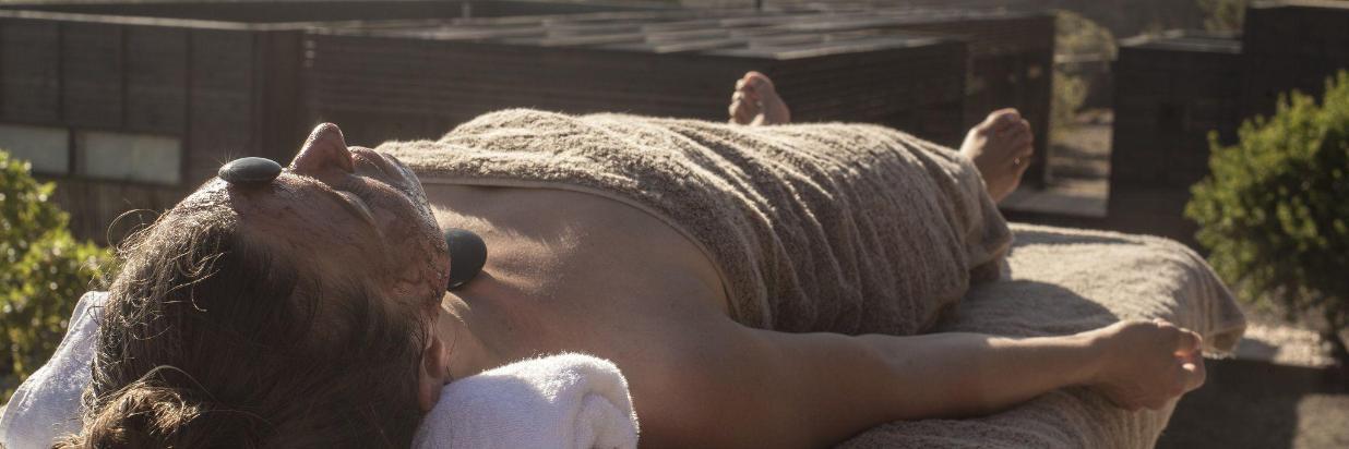 Masajes y Estética