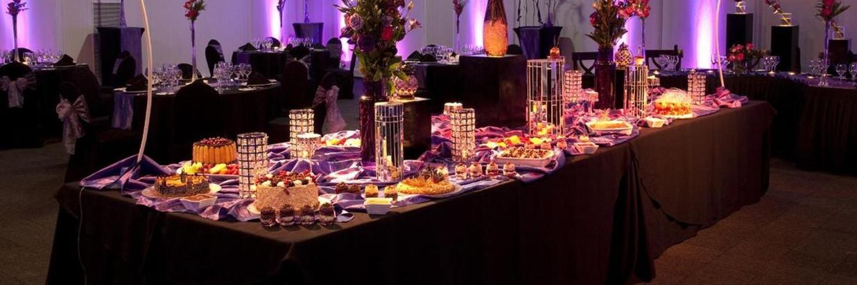 Por qué te conviene organizar tu fiesta o evento en un hotel