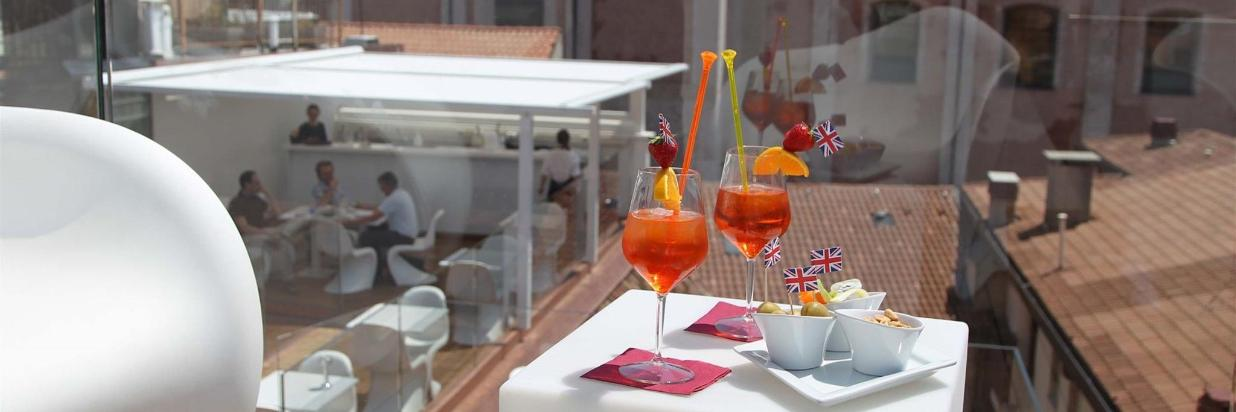 Terrazza Arena Sky Lounge Bar