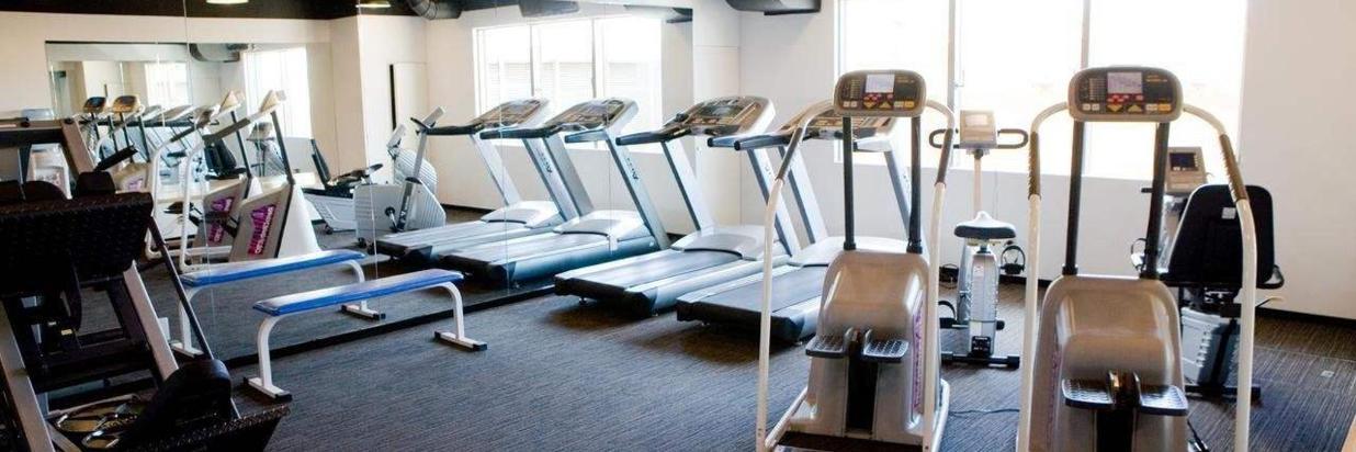 Spa & Fitness