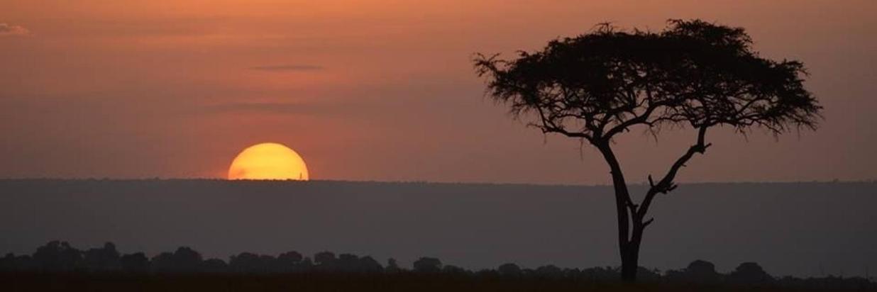 2018 - 4 nights for 3 Samburu