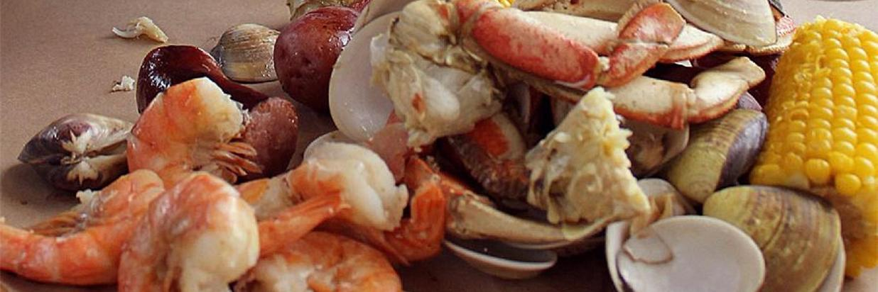 The BARC's BIG BAD AS CRAB BOIL NOW Available!