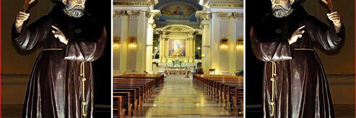 Speciale canonizzazione Beato Angelo D'Acri.