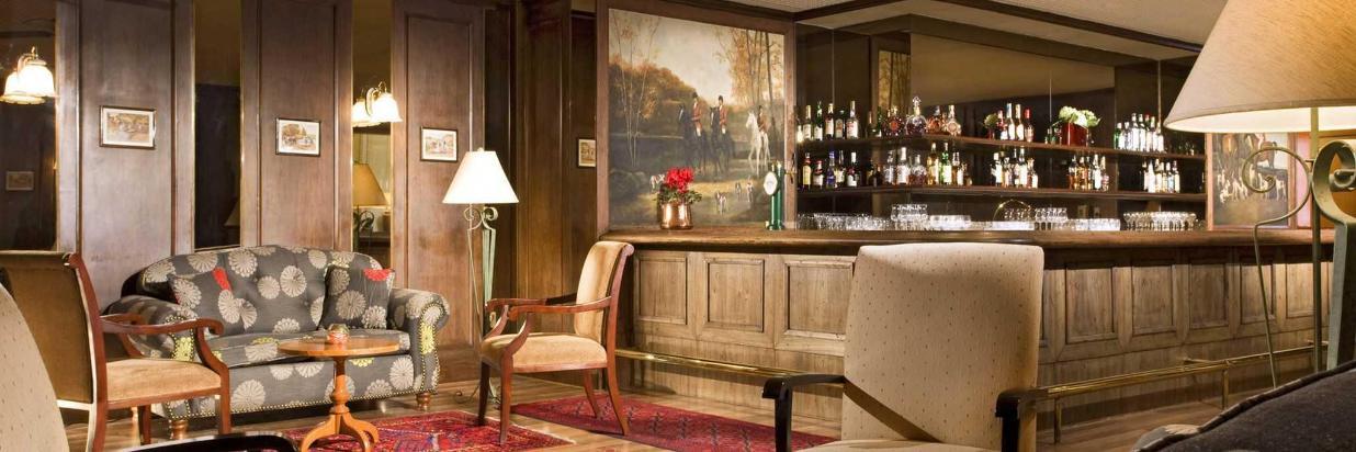 Chelsea Bar_at_Hongqiao Jin Jiang Hotel_Shanghai