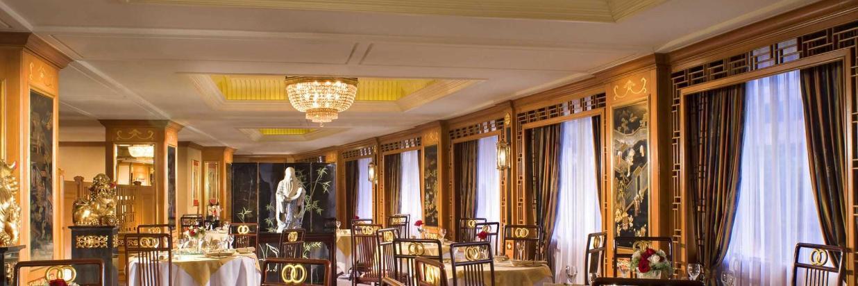 Emerald Garden Chinese Restaurant_at_Hongqiao Jin Jiang Hotel_Shanghai