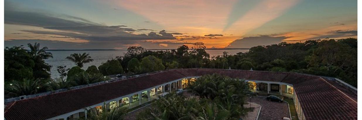 Promoção Tropical Hotel Manaus