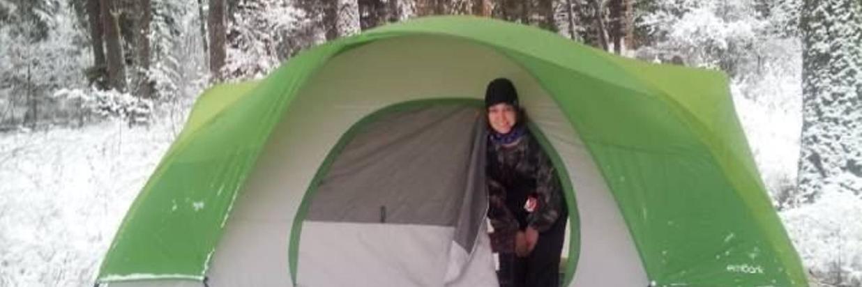 Innkeeper adventures in our winter wonderland