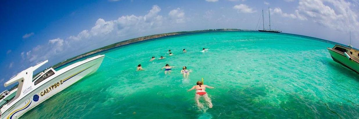 The Island of Anguilla