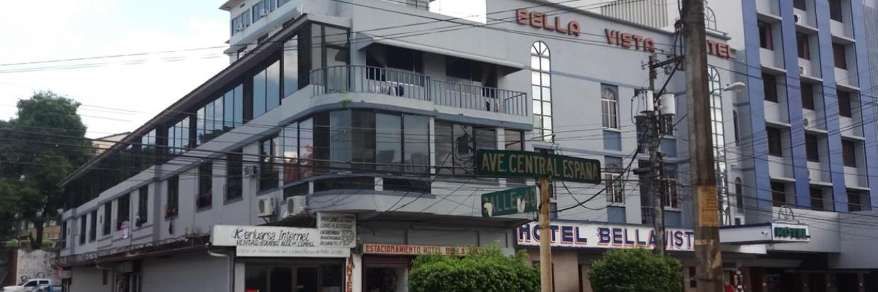Hotel Bella Vista | Ciudad de Panamá | Panamá.png