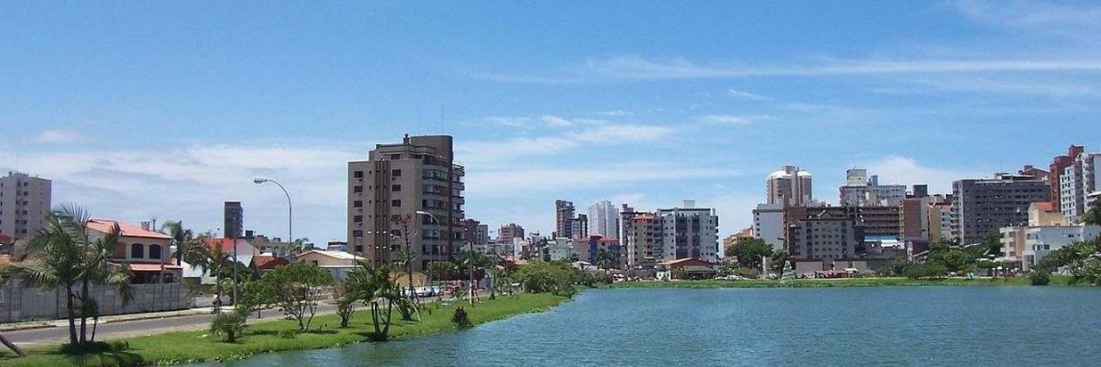 Lagoa do Violão -Hotel Costa Dalpiaz - Torres - Rio Grande do Sul - Brasil.JPG