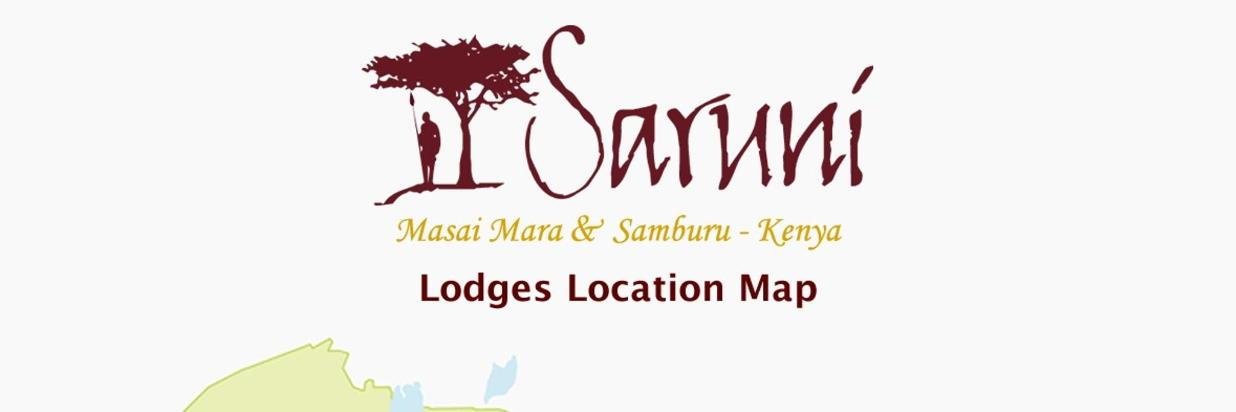 Lodges Locations