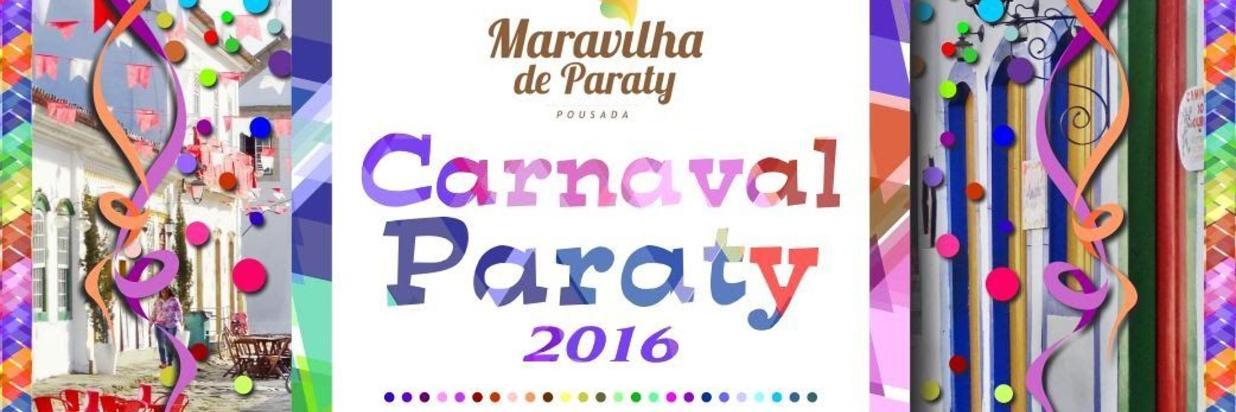 Pacote de Carnaval 2019