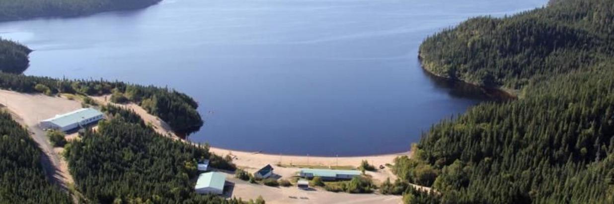 Centre plein-air du Lac des Rapides