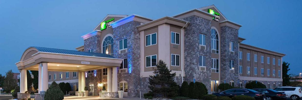 Holiday Inn Express Saginaw