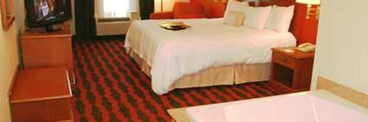 Hampton Inn & Suites East Lansing, Okemos