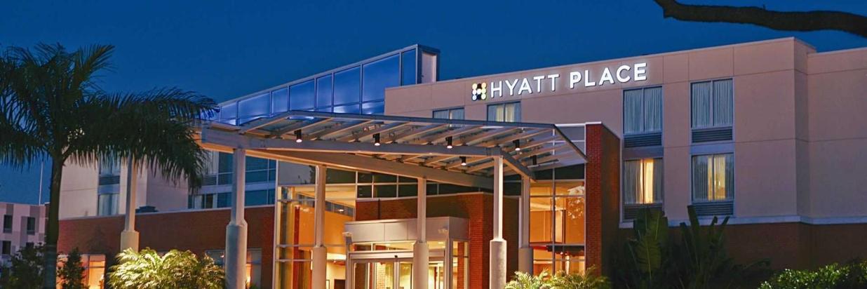 Hyatt Place Sarasota