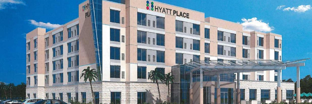 Lakewood Ranch Hyatt Place