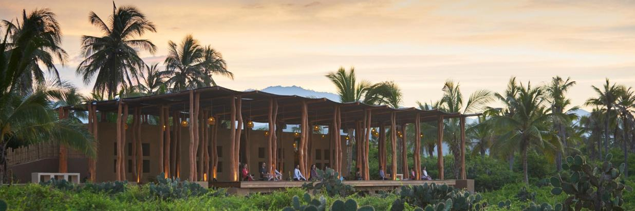 Interested in Hosting Your Workshop or Retreat at Playa Viva?