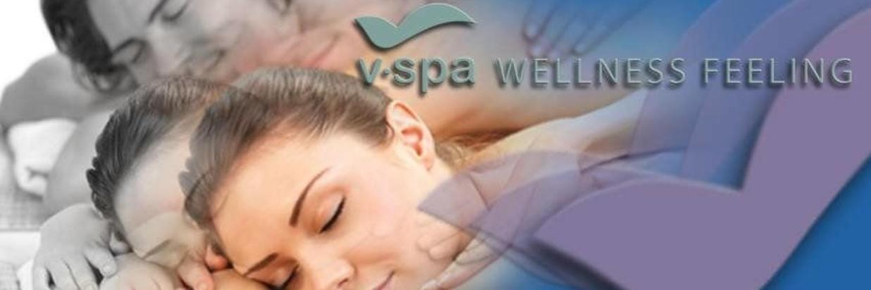 V-Spa Wellness Center