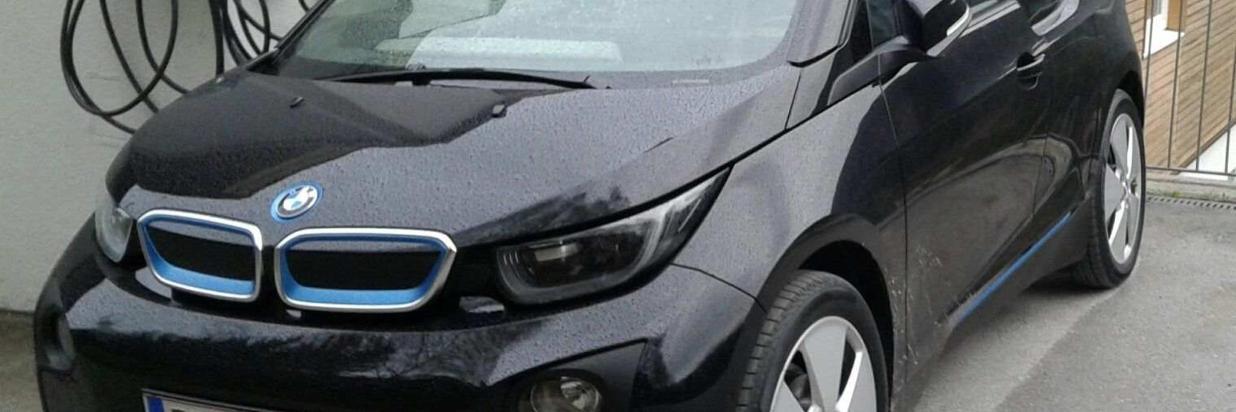 BMWi3