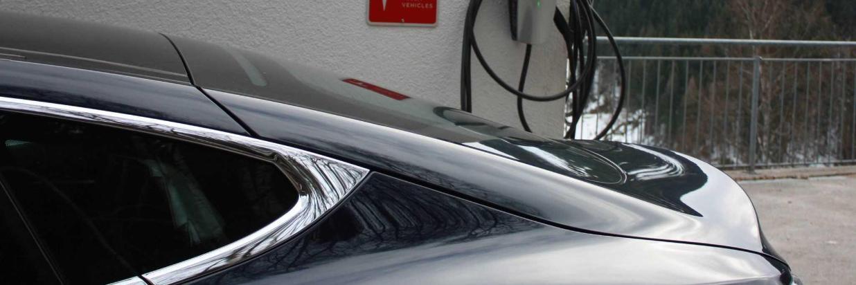 Review Tesla driver