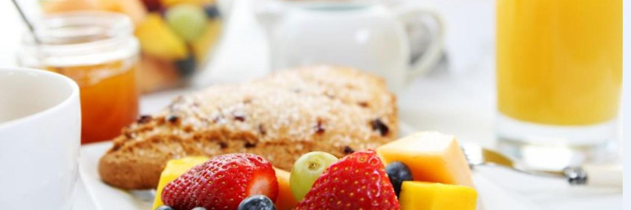 Bed & Full Irish Breakfast