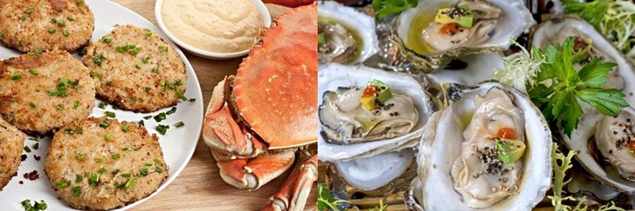 48th Annual Chincoteague Seafood Festival 2016!