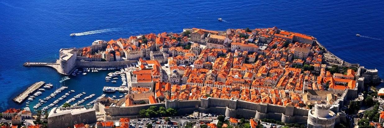 Discover Dubrovnik