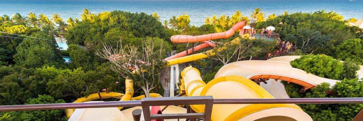 Eco Parque Aquático