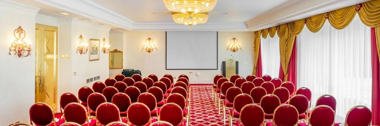 Conferenze e Meetings