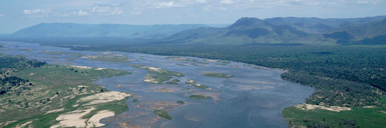 Secret season in the Lower Zambezi National Park - Part One