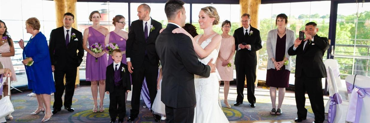 Ask Chris, The Pier 5 Wedding Specialist