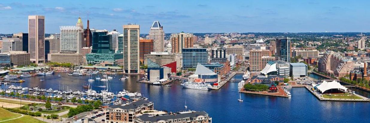 Free Fall Baltimore