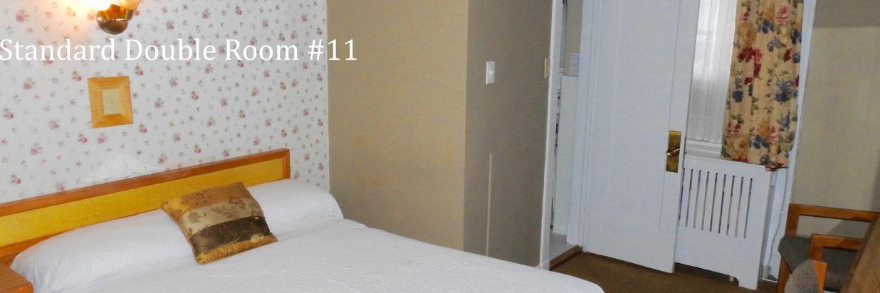 2nd Floor Zimmer