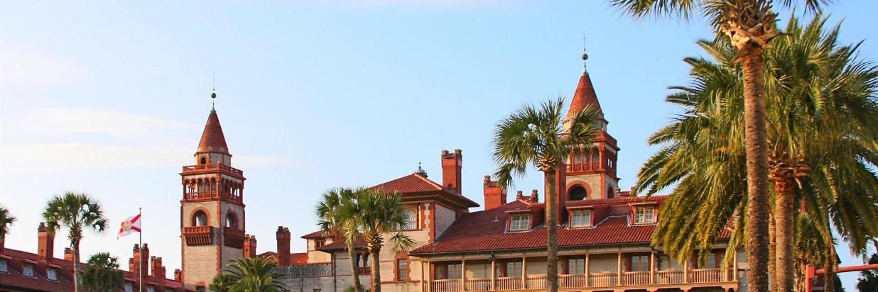 St Augustine Guide