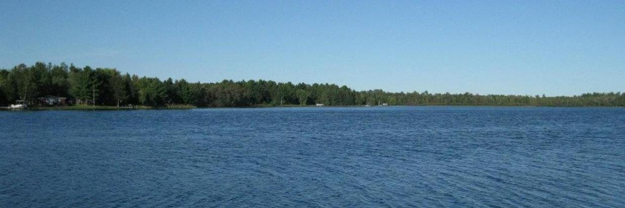 Lake Facts